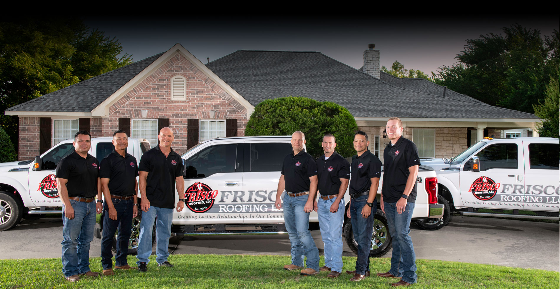 Frisco Roofing Contractors